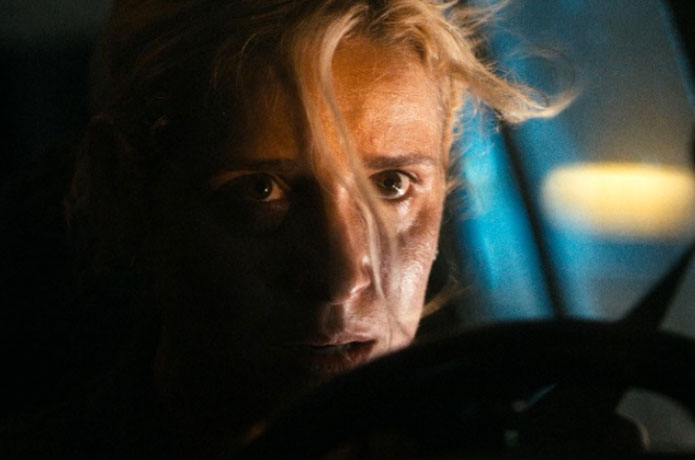 Filmrecensie: A Blast