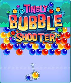 Wat een hardcore gamesmagazine te zoeken heeft bij Tingly is een raadsel.