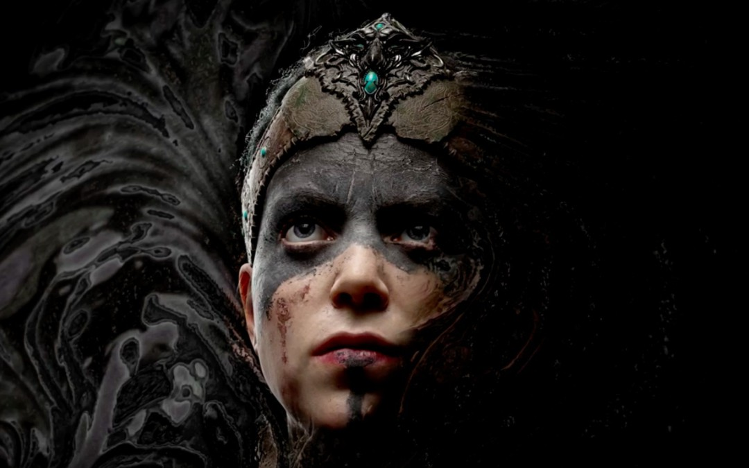 Recensie – Hellblade: Senua's Sacrifice