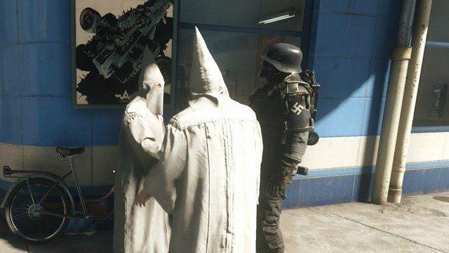 Wolfenstein 2: Briljant samenspel tussen intens kwaadaardige vijand en jouw wapens