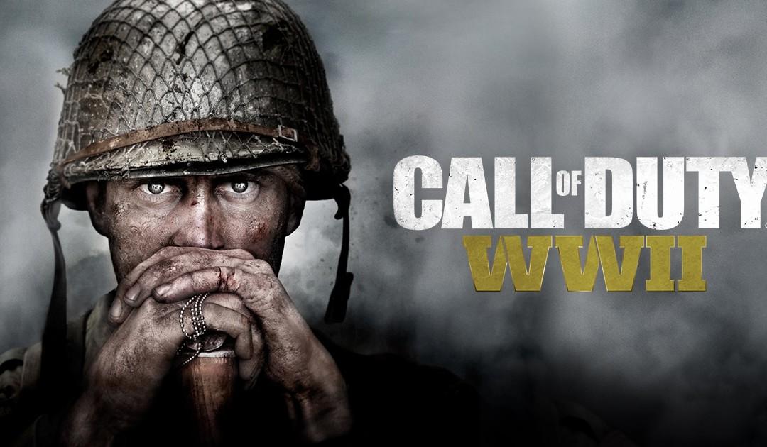Recensie Call of Duty WW2: Een nieuwe reproductie van een oud meesterwerk