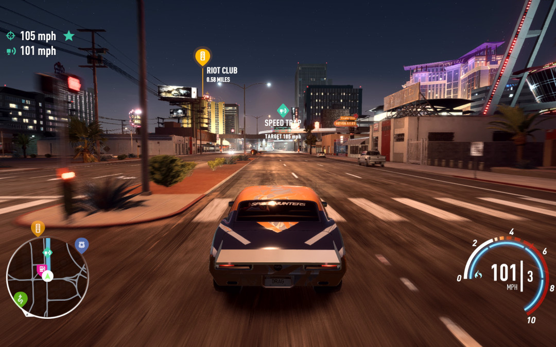 Need for Speed Payback – Een moderne tragedie