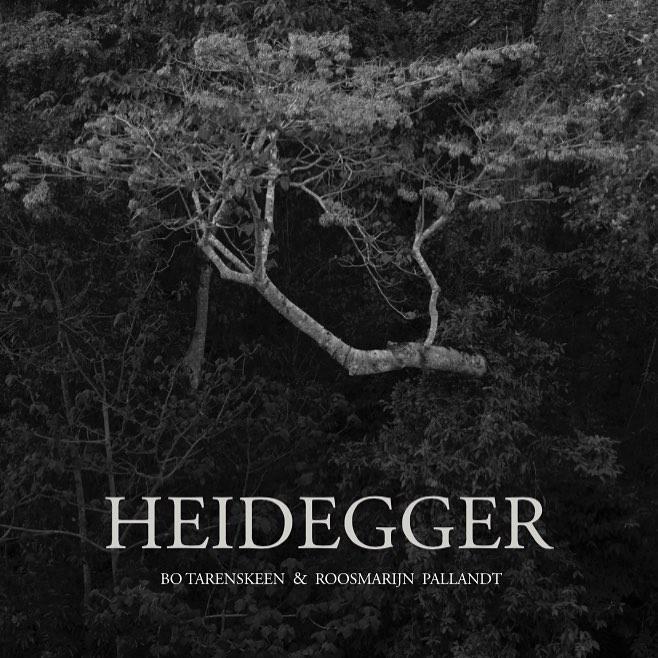 Recensie – Heidegger